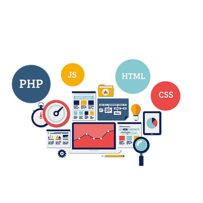 Providing Integrated  Web Solutions For Your Business and More.