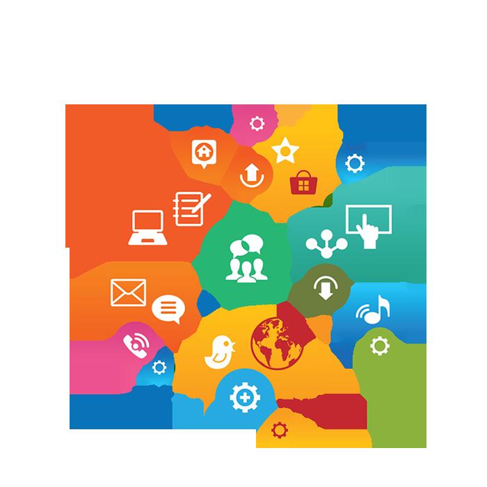Web Development, App Development & Digital Marketing