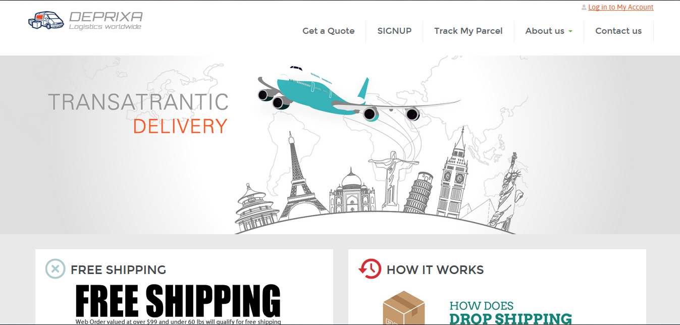 Courier Management System - Buy Ready Website.