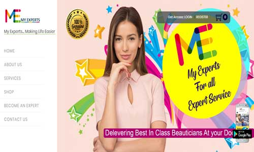 MyExperts.in